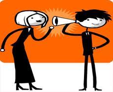 Men and Women communication